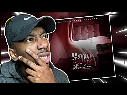 Download Jamaican Reacts to Trinidad 🇹🇹 Music! K Lion - Safe