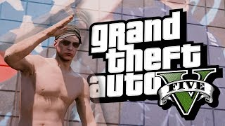 THE NEW SERVER! (GTA 5 RP Multiplayer RolePlay)