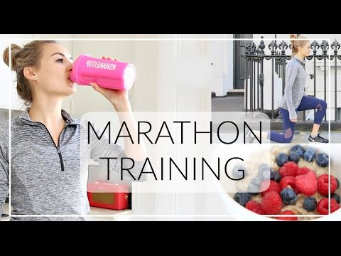How you can Train for any Marathon