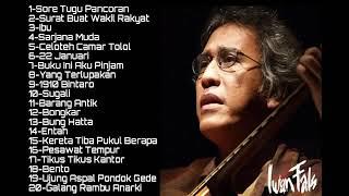 Download lagu IWAN FALS LAGU TERBAIK SEPANJANG MASA (FULL ALBUM BEST OF THE BEST