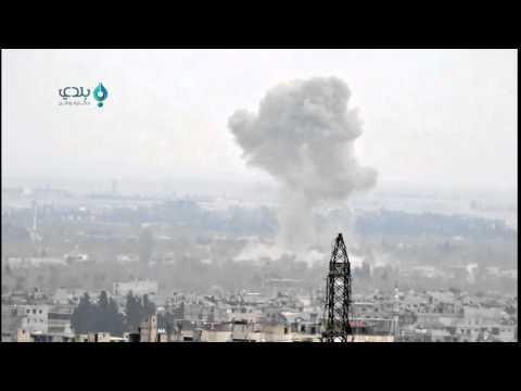 Обстановка в Сирии на 23.03.2016