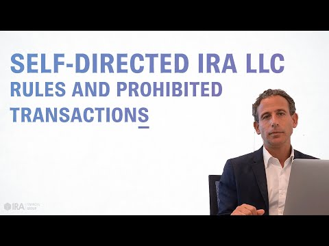 Council Post How And When To Use A Self Directed Ira Forbes >> Self Directed Ira Rules Prohibited Transactions