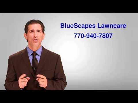 Dallas, GA lawncare and lawn maintenance experts 770-940-7808