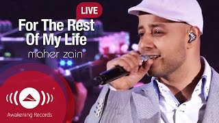 Maher Zain - For The Rest Of My Life | Awakening Live At The London Apollo