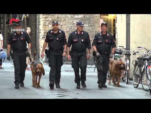 Spot Carabinieri
