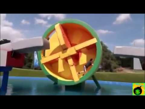 || Best Wipeout Fail Compilation 2012 ||