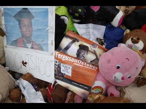 What Michael Brown's autopsy report reveals about his death