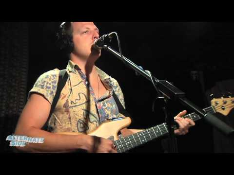 """Yeasayer - """"Demon Road"""" (Live at WFUV)"""