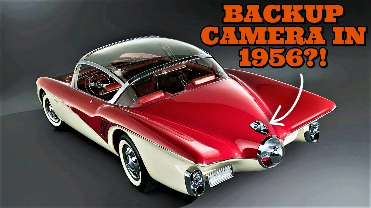 5 Bizarre Cars You Never Heard of, That Were Decades Ahead of Their Time!