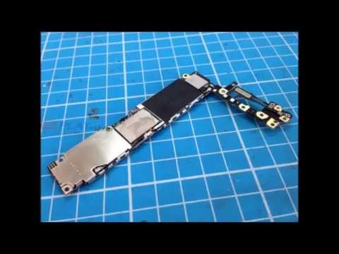how to fix water damaged iphone 6 iphone 6 water damage repair 6810