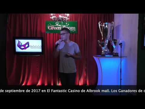 Carlos Arosemena Canta No Lo Beses