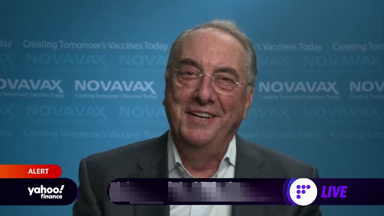 Novavax says its Covid vaccine is 90% effective, plans to submit ...
