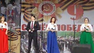 Игорь Милюков - Русский Парень