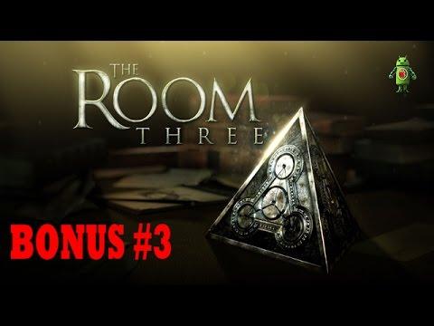 The Room Three Alternate Bonus Ending Walkthrough - Part 3
