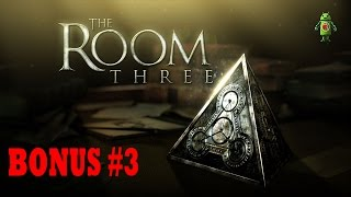 The Room Three Alternate Bonus Ending Walkthrough - Part 3