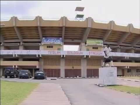 Eye on Lagos - Investing in Tourism