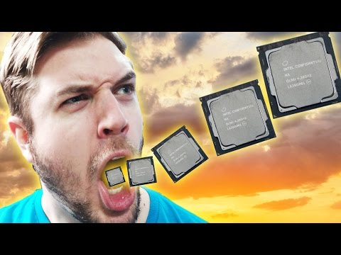 Can a Dual Core Still Game?? 7350K Review