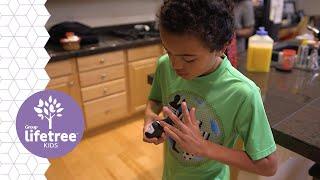 Diabetes | Group's Kid Vid Cinema