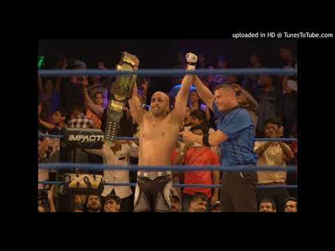 IMPACT Wrestling/GFW/TNA - Sonjay Dutt's Theme - Guru