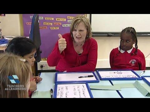 การประเมินเพื่อการเรียนรู้แบบทั้งโรงเรียน (การประเมินผล) - Primary Assessment for Learning