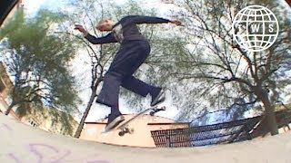 Raw clips of the Sour Skateboards team in Barcelona | Sour Files | Episode 12