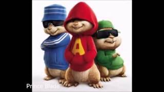 DJ Khaled - Hold You Down ft. Chris Brown & Jeremih & Future &  August Alsina (Chipmunks Version)