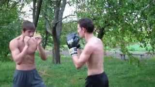 Как научиться защищаться от ударов(Умение защищаться ценится точно так же, как и умение ударить. В самом деле даже если у вас очень сильный..., 2012-10-07T18:27:42.000Z)