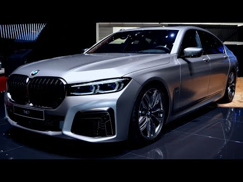 2020 BMW M5 Competition   Exterior And Interior