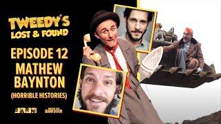 Tweedy's Lost & Found Episode 12 with Mathew Baynton | Clown | Children's Theatre
