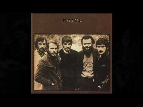 The Band - The Band 1969 (Quality Audio)