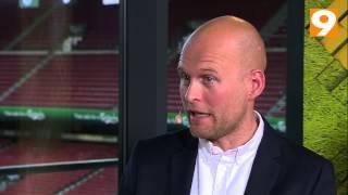 Frispark om Bendtner, mandag den 25. maj 2015 - CANAL9