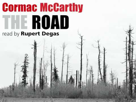 Cormac McCarthy - The Road on Naxos AudioBooks