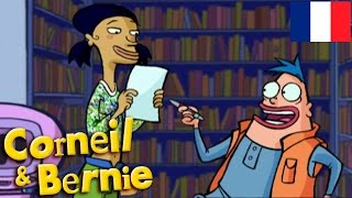 Corneil & Bernie - Le club des poètes S01E42 HD