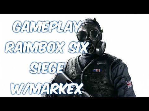 Prova video w/Markex
