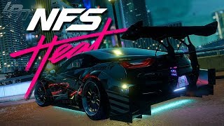 V8 im BMW i8! - NEED FOR SPEED HEAT Part 59 | Lets Play NFS Heat