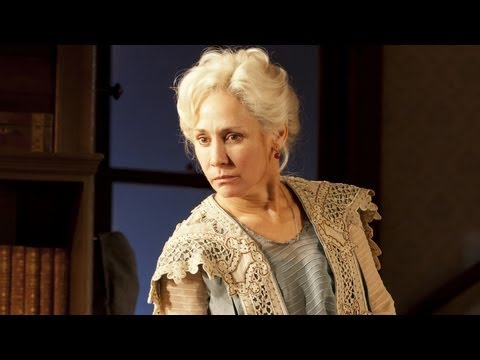 Long Day's Journey into Night - Laurie Metcalf & Kyle Soller exclusive clip