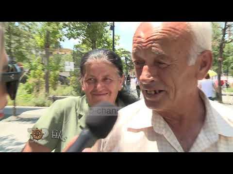 Fiks Fare/ Paloma pyet qytetarët - Top Channel Albania - News - Lajme