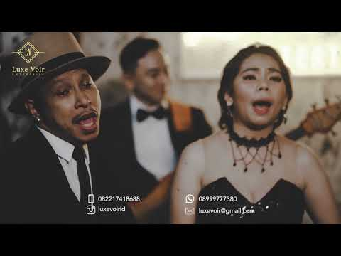 Finesse medley Thats What I like - Bruno Mars (Cover by Luxe Voir Entertainment)