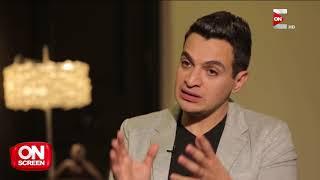 """تعرف على قصة تحويل الفنانة """" سمر مرسي """" من الكتابة و الإخراج إلى التمثيل !"""