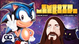 Smooth McGroove Remixed 2 ► Chemical Plant Zone (Joshua Morse Remix) Sonic the Hedgehog 2  GameChops