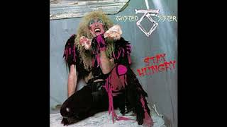 Twisted Sister - Stay Hungry (1984) Full Album