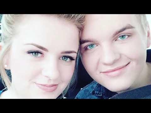 Caleb and Maddie (American Idol)-A Moment Like This