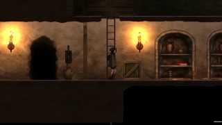 WHISPERING WILLOWS - Gameplay #2