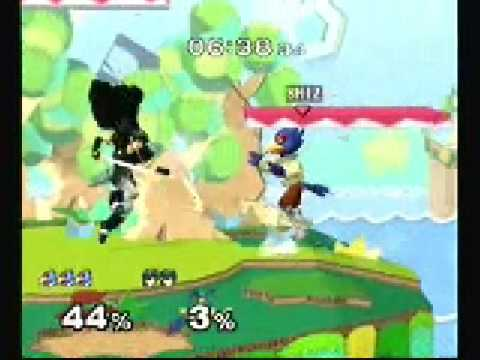 how to get marth in melee