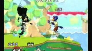 Shiz(Falco) vs M2K(Marth) Revival of Melee Losers Finals 4