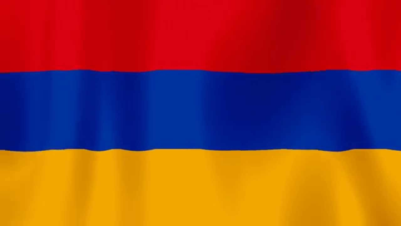 Armenia National Anthem - Mer Hayrenik (Instrumental)