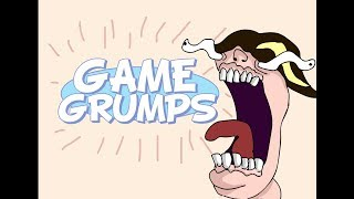Arin Hanson Breaks Down Game Grumps Animated