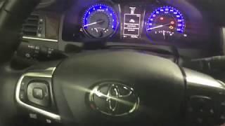 Тойота Камри защита от угона. Установка противоугонной механической системы на КПП под ключ