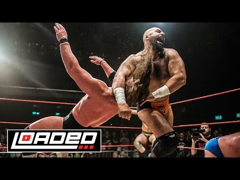 WCPW Loaded #8: The Kurt Angle Invitational Rumble