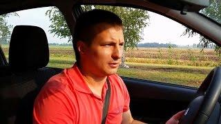 видео Лада Ларгус: реальный и заявленный объём топливного бака